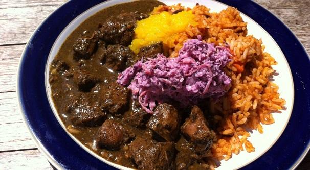 caribbean food catering food item3