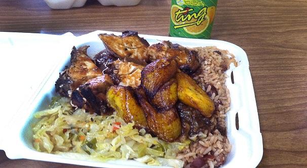 caribbean food catering food item4