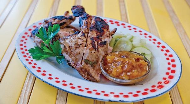 caribbean food catering food item6